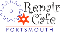 Repair Café Portsmouth Logo