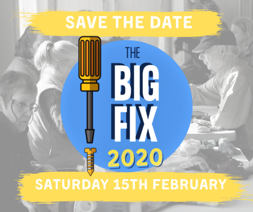 #BigFix2020 This Saturday