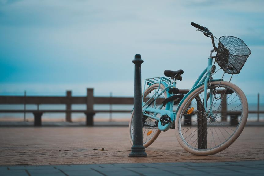 Tips: Keeping your bikefit